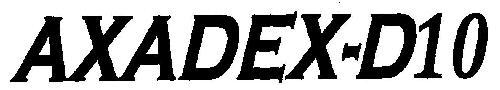 AXADEX- D10