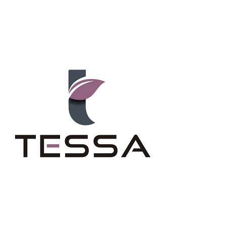 TESSA WITH T LOGO