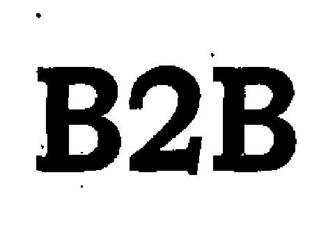 B2B (LOGO)