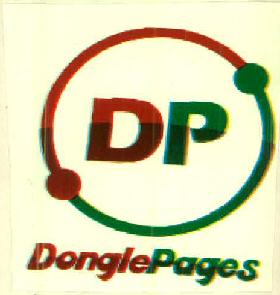 DP DonglePages