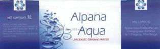 Alpana Aqua