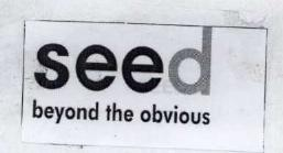 Seed (SEED) LABEL