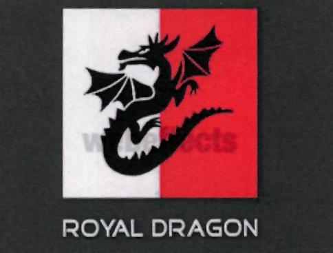 ROYAL DRAGON (LABEL)