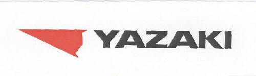 Trademarks of Yazaki Corporation | Zauba Corp on