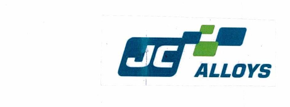 Trademarks of Jayachandran Alloys Private Limited | Zauba Corp