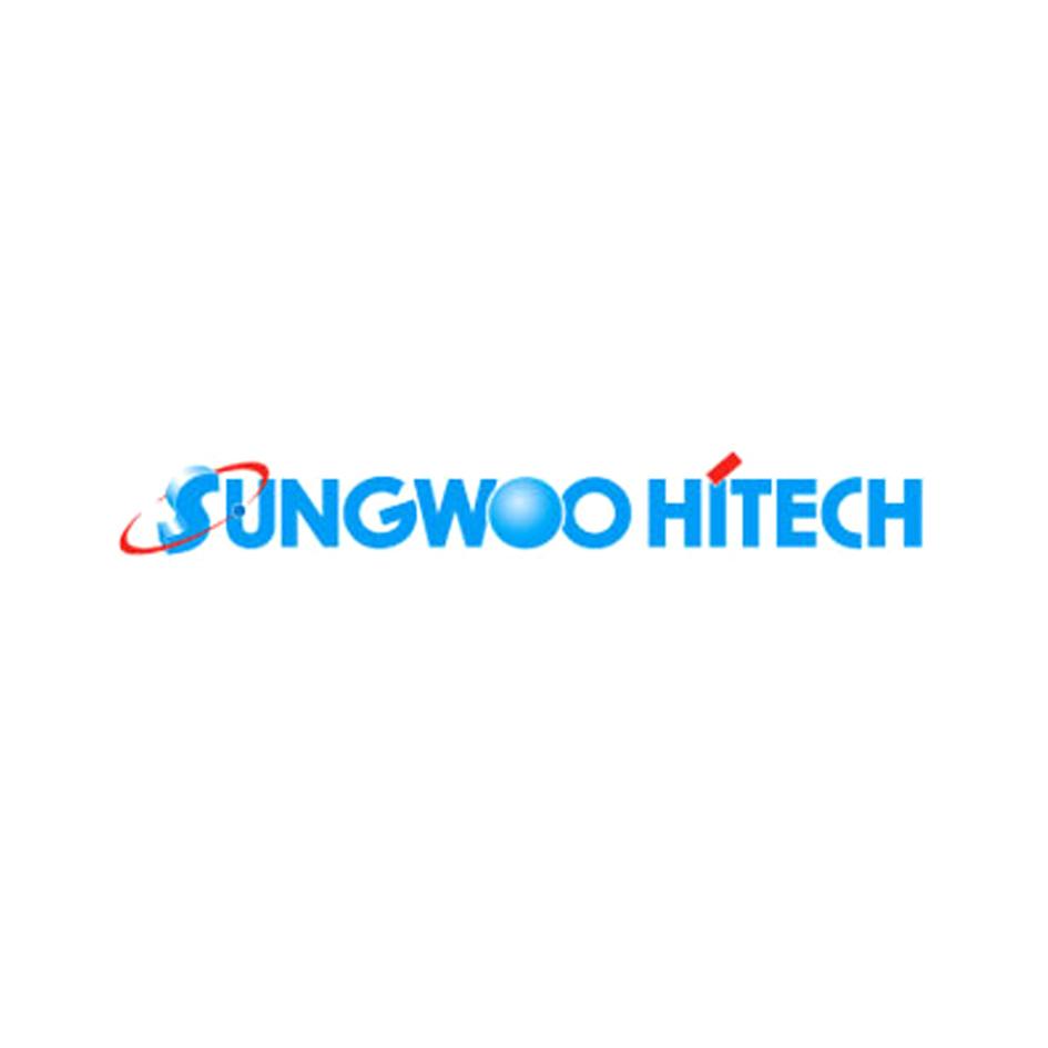 Trademarks of Sungwoo Hitech India Limited | Zauba Corp