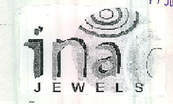 ina JEWELS
