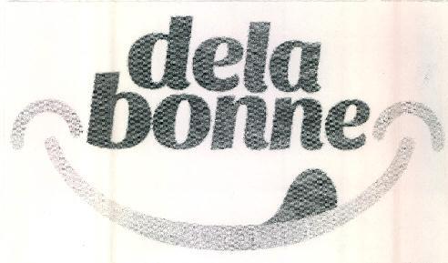 dela bonne