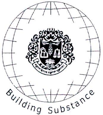 Building Substance