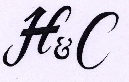 H & C WITH DEVICE