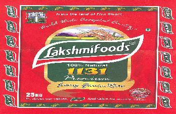 Lakshmifoods WITH LABEL