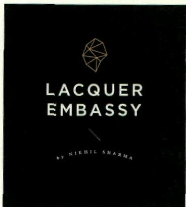 LACQUER EMBASSY (DEVICE)