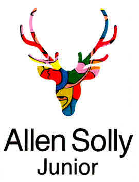 ]Allen Solly Junior