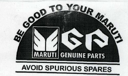 Trademarks of Maruti Suzuki India Ltd   Zauba Corp