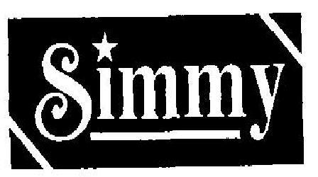 simmy name