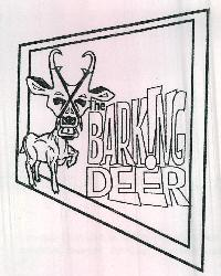 the BARK!NG DEER (DEVICE OF DEER)