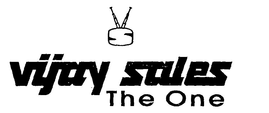 Vijay Sales The One (MONOGRAM)
