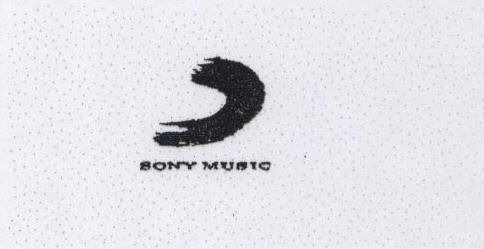 SONY MUSIC WITH LOGO
