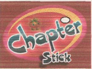 chapter Stick (label)