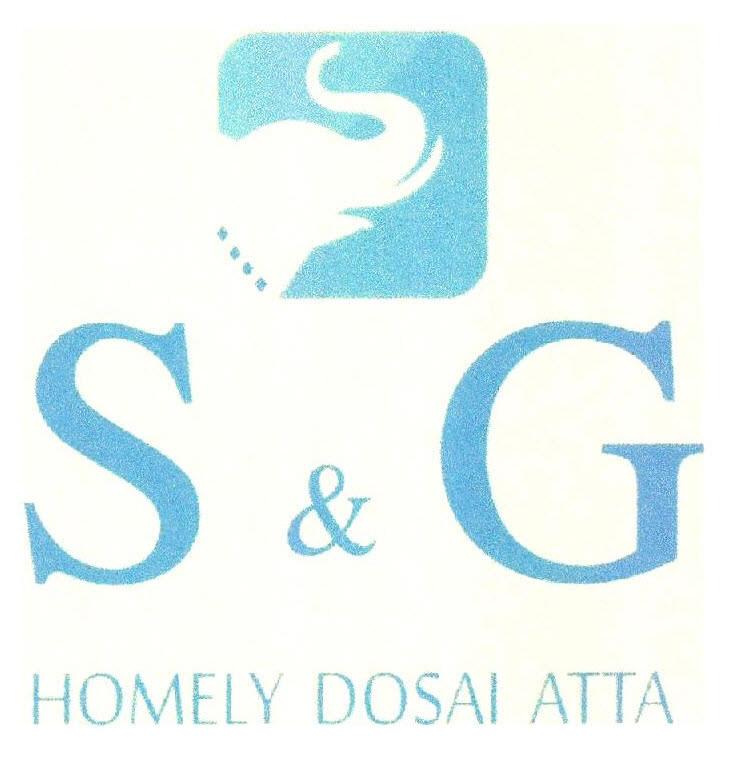 S & G HOMELY DOSAI ATTA