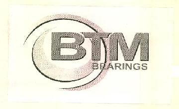 BTM BEARINGS