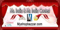 Ms. India & Mr. India Contest