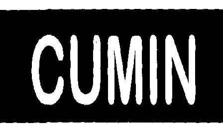 CUMIN(WITH DEVICE)