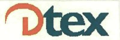 Dtex (LABEL)