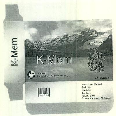K-Mem