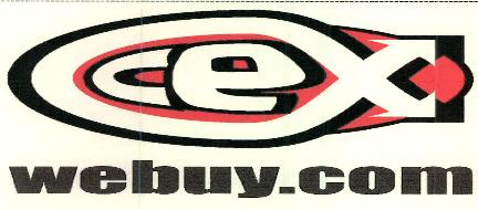 Trademarks Of Cex Webuy Entertainment Private Limited