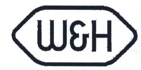 W & H