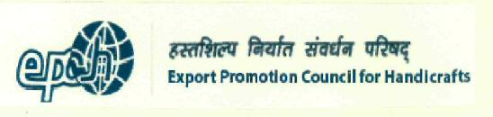 Epch Export Promotion Council For Handicrafts Trademark Detail