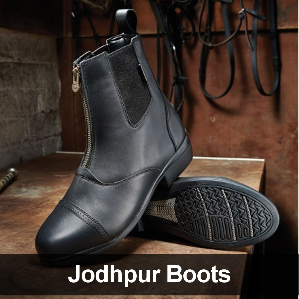 ca2b231707e Jodhpur Boots | Short Riding Boots | Ankle Boots | Riding Boots ...