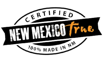 New Mexico True Made in New Mexico!
