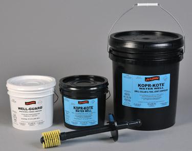 Kopr-Kote products