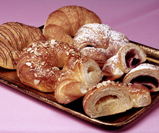 History of the Croissant