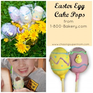 Easter Treats with Our Blog Ambassadors