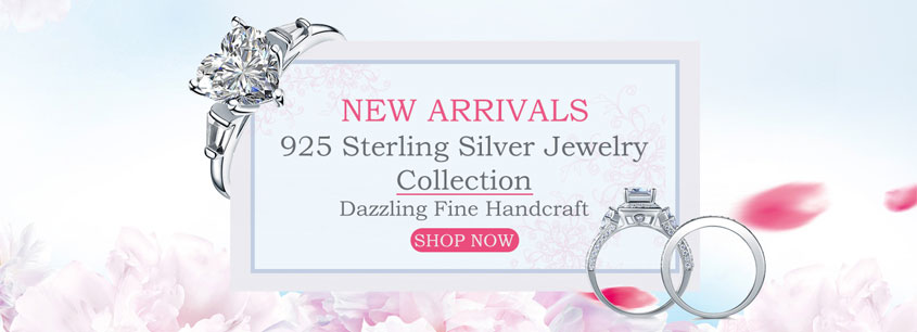 7e67b8872 New Arrivals - Wholesale 925 Sterling Silver Jewelry US Supplier ...