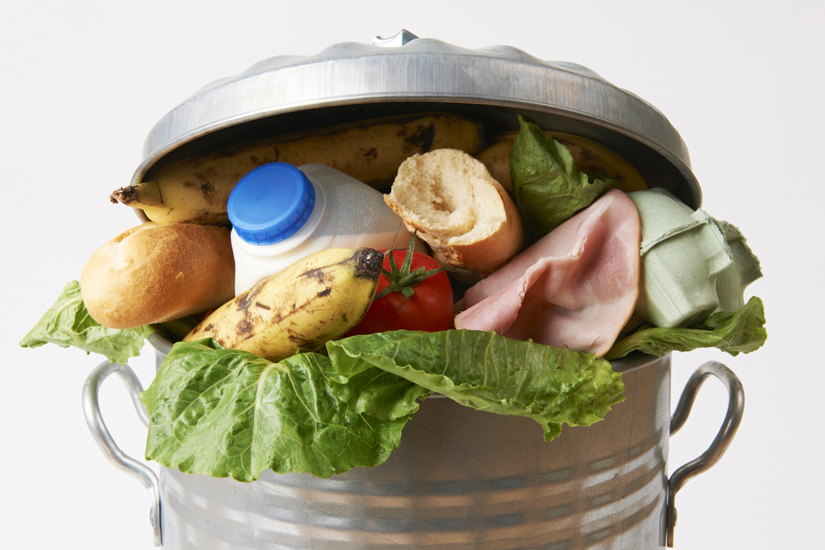 How Restaurants Can Reduce Food Waste