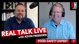 Interview with Kevin Freeborn