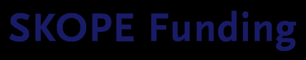 SKOPE_Funding_logo