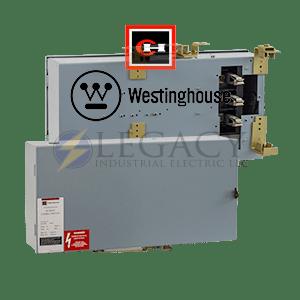 Cutler Hammer - Westinghouse Bus Plugs