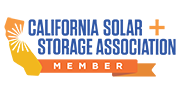California Solar + Storage Association member