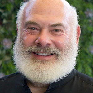 Dr Andrew Weil