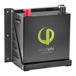 a deep cycle solar battery