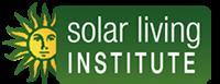 Solar Living Institute logo