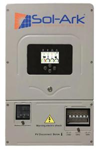 Sol-Ark 12K Hybrid Inverter/Charger