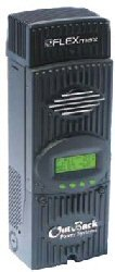 OutBack FLEXmax 80 MPPT Charge Controller