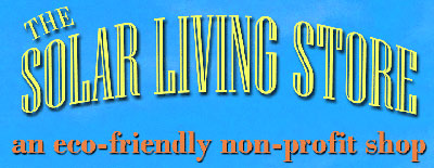 Solar Living Store logo