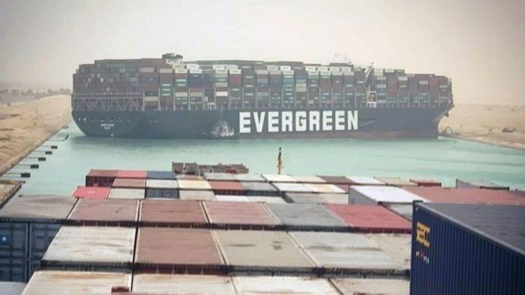 Container Crisis Update